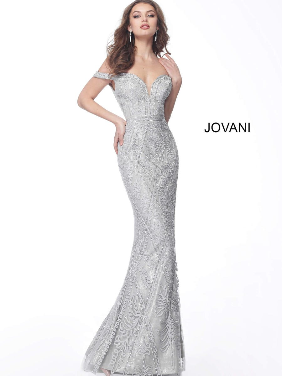 Jovani Evenings 68130