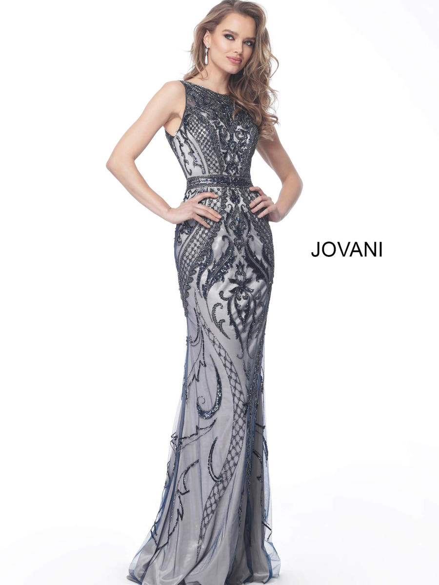 Jovani Evenings 68201