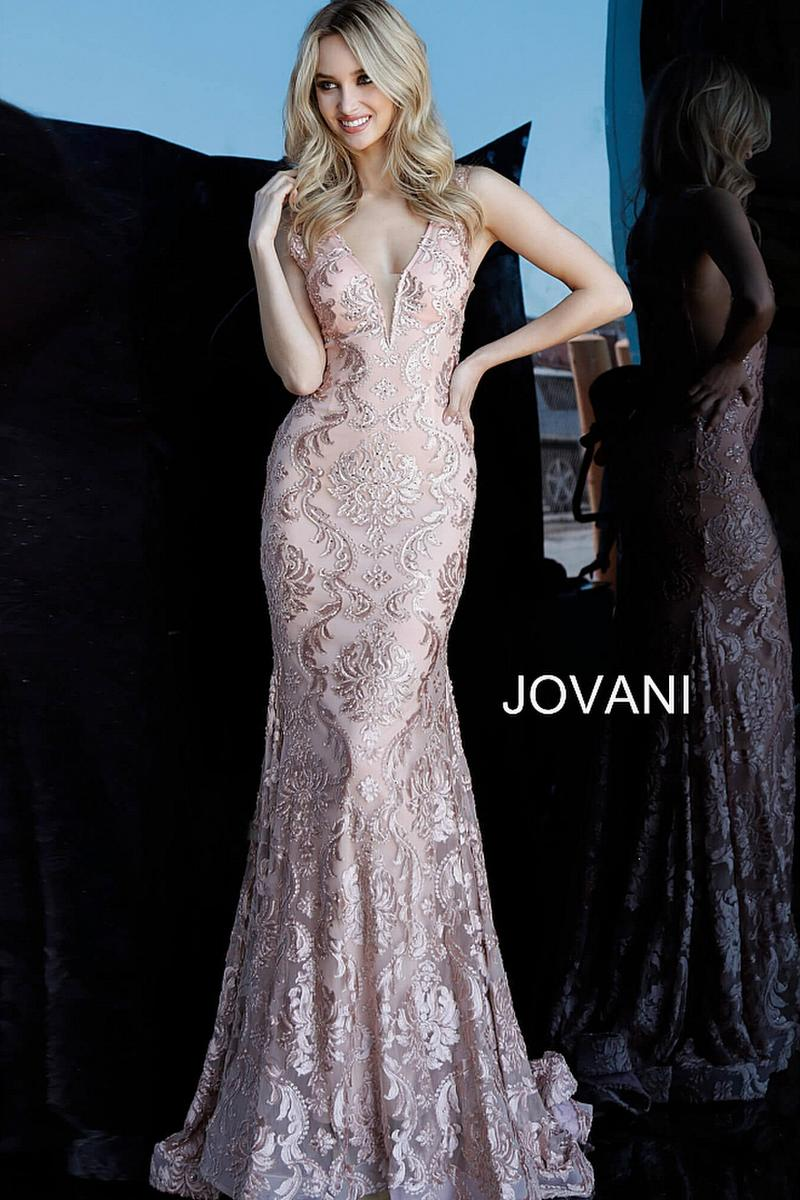 Jovani Evenings 68445
