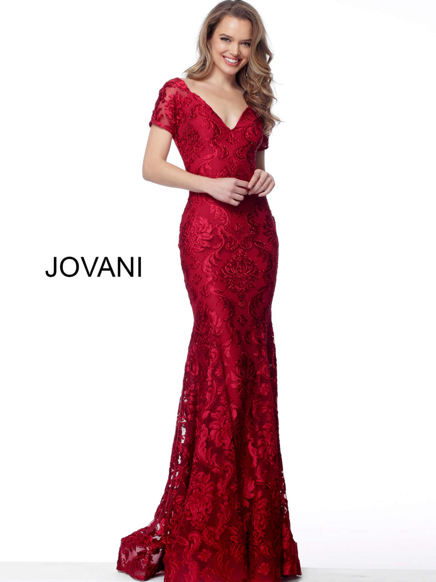 Jovani Evenings 68446