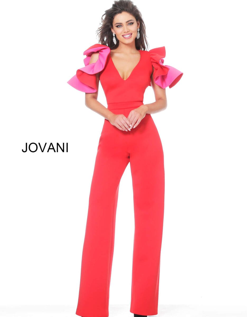 Jovani Evenings 68736