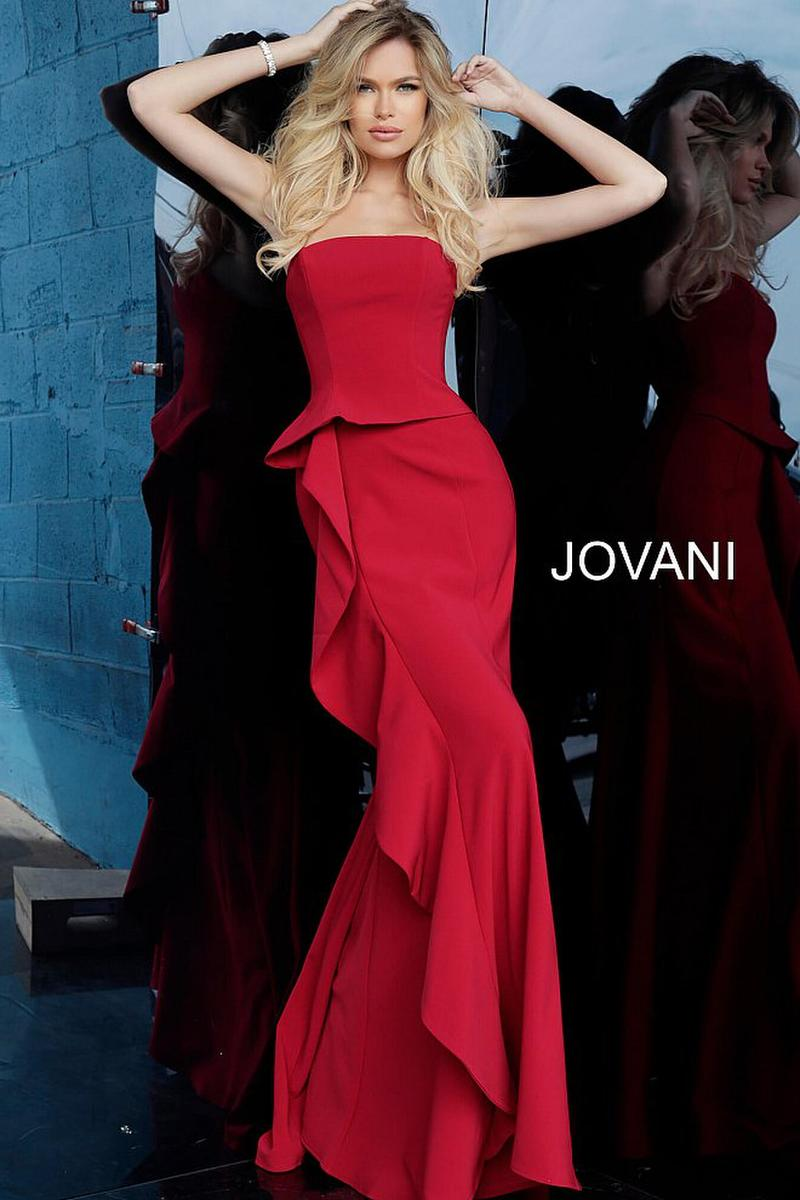 Jovani Evenings 68766