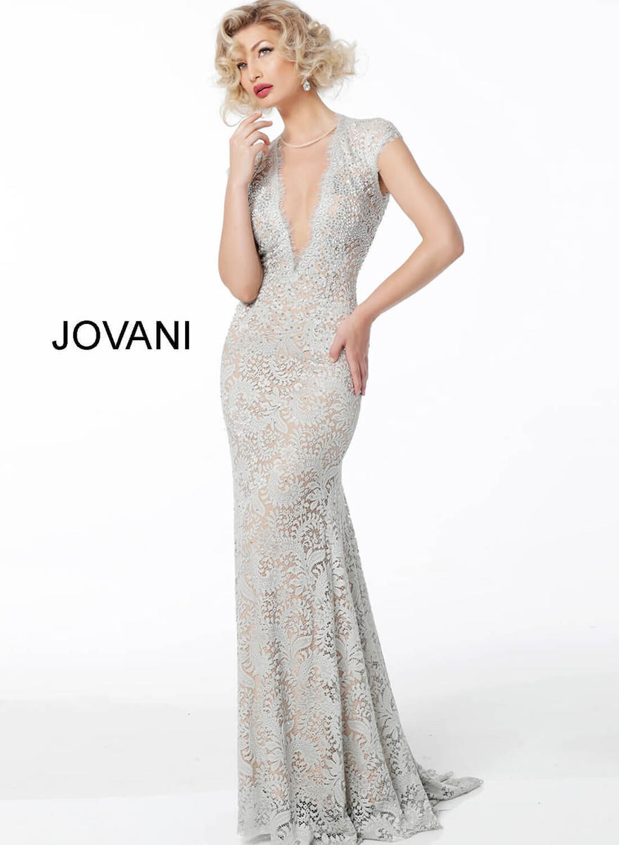 Jovani Evenings 78450