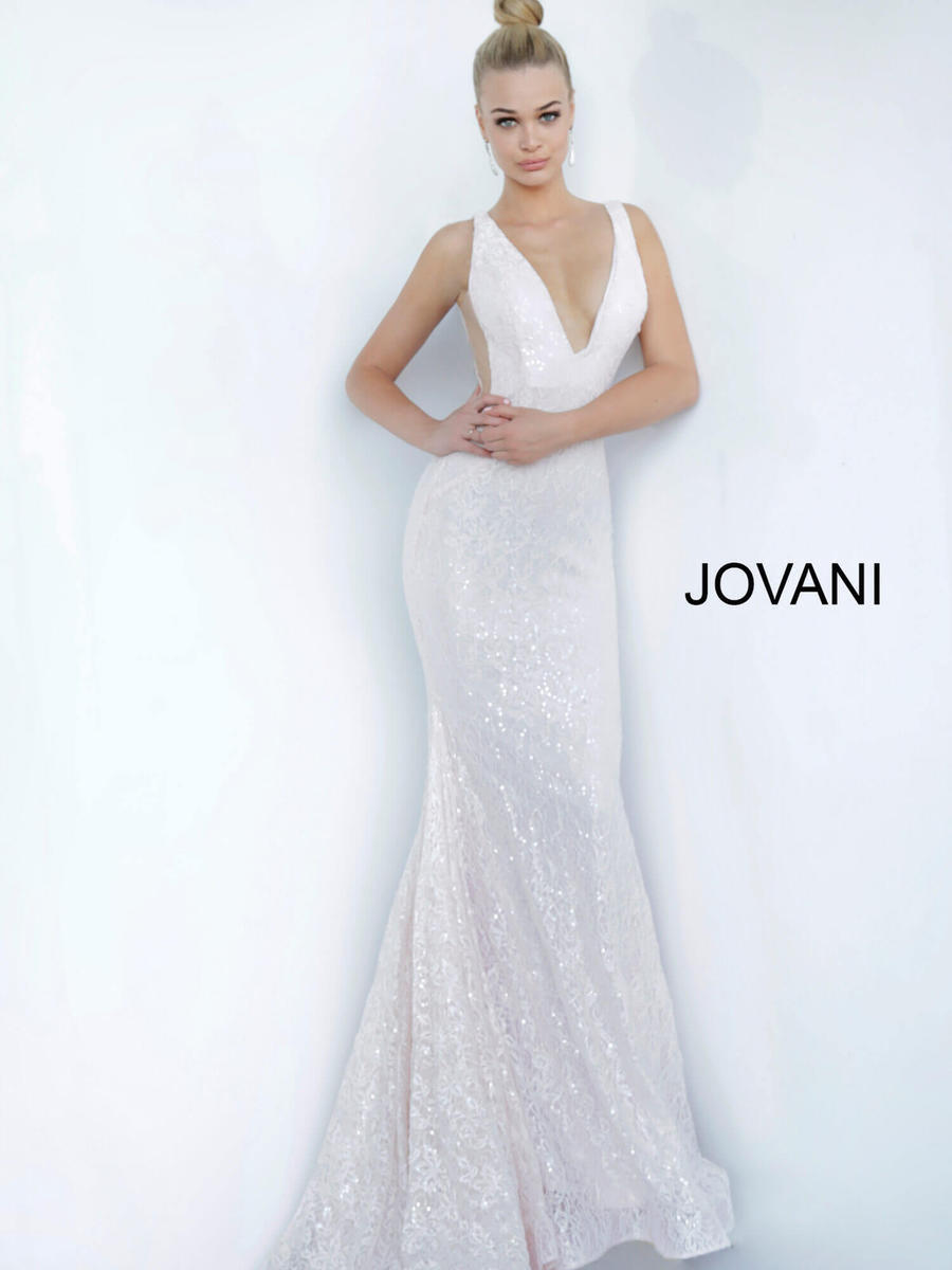 Jovani Evenings 65547