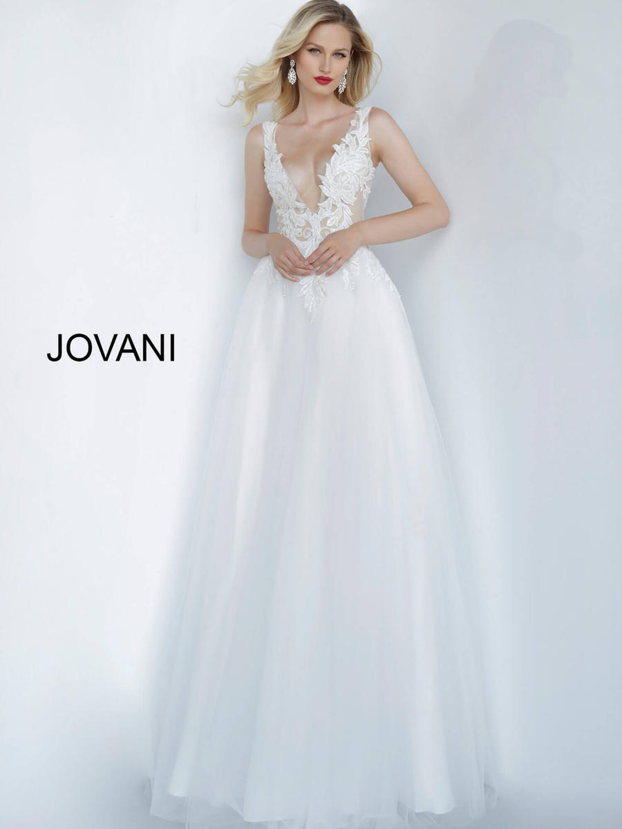 Jovani Evenings 67425
