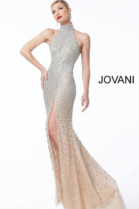 Jovani Pageant