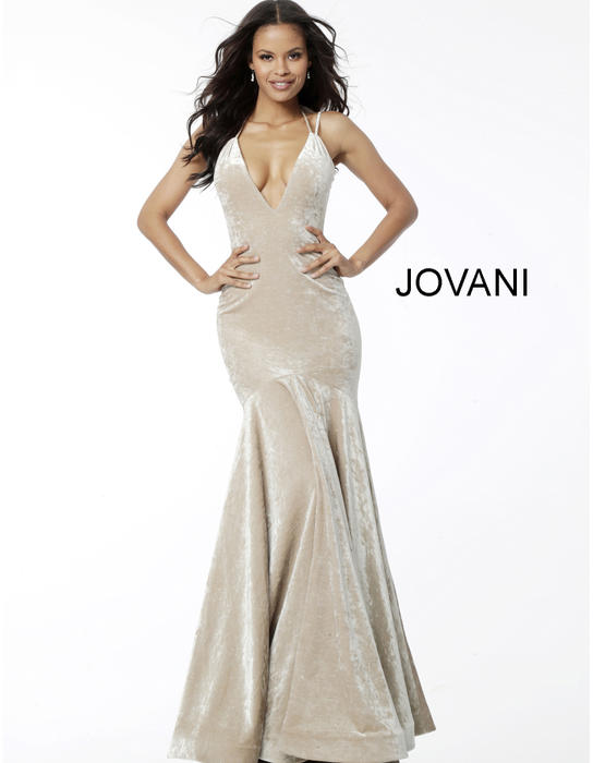 f804587e2b76 Jovani Prom Bedazzled Bridal and Formal | Bridal Gowns, Bridal Party ...