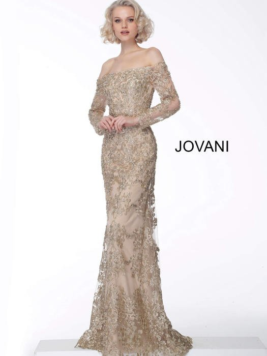 Jovani Evenings 60944