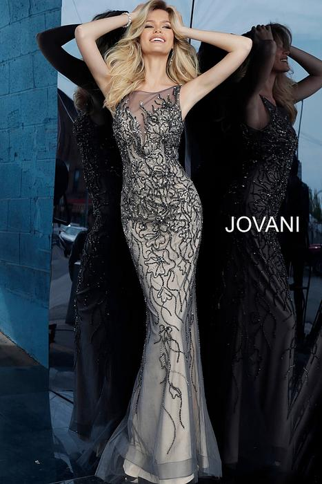 Jovani Evenings 64198