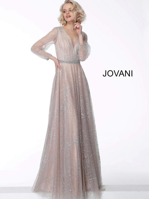 Jovani Evenings 65658