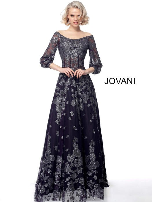 Jovani Evenings 66355