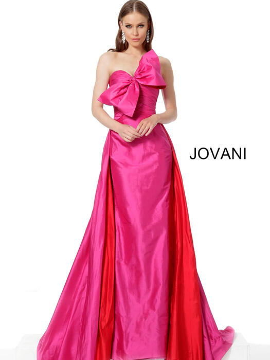 Jovani Red Carpet