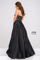 JVN45591 Black back