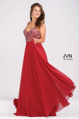 JVN33701 Red front