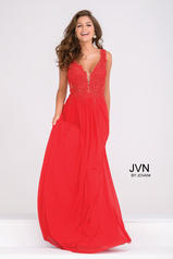 JVN41466 Red front