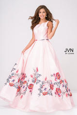 JVN49478 Blush/Multi front