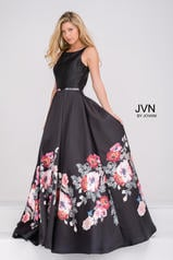 JVN49478 Black/Multi front