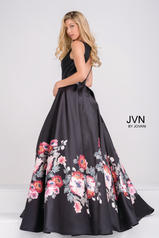 JVN49478 Black/Multi back