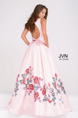 JVN49478 Blush/Multi back