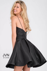 JVN47315 Black back