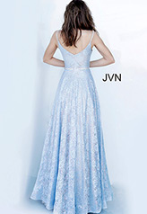 JVN03111 Light Blue back