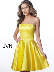 JVN1717 Yellow front