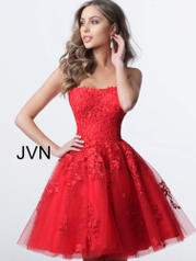 JVN1830 Red front