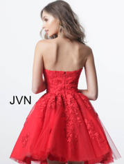 JVN1830 Red back