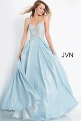 JVN2206 Light Blue front