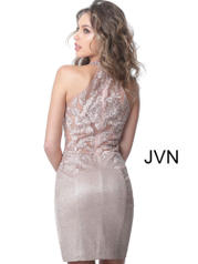JVN2207 Nude back