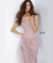 JVN2237 Blush detail