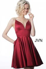 JVN2278 Red front