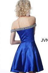 JVN2283 Royal back