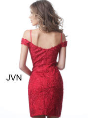 JVN2291 Red back
