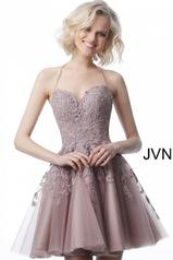 JVN2298 Dusty Rose front