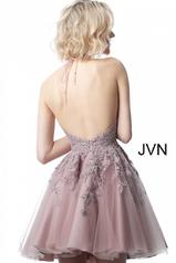 JVN2298 Dusty Rose back