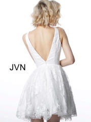 JVN2434 White back
