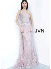 JVN2444 Dusty Rose front