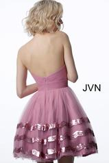 JVN2462 Rose back