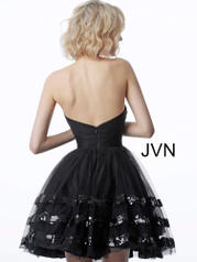 JVN2462 Black back