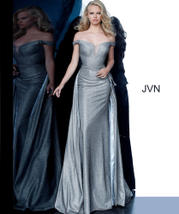 JVN2560 Grey multiple