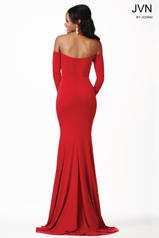 JVN26728 Red back