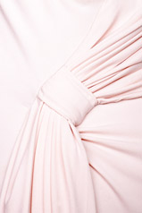 JVN3064 Light Pink detail