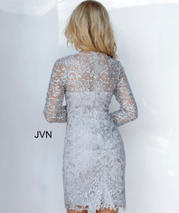 JVN3217 Grey back