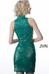 JVN3357 Emerald back