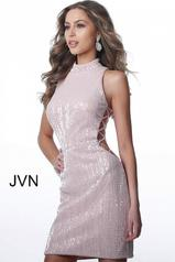 JVN3357 Light Pink front