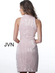 JVN3357 Light Pink back
