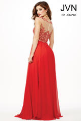 JVN36770 Red back
