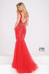JVN36803 Red back