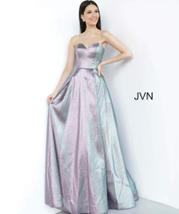 JVN3775 Purple front